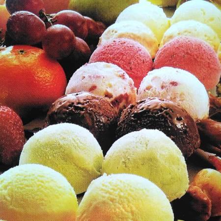 gelats