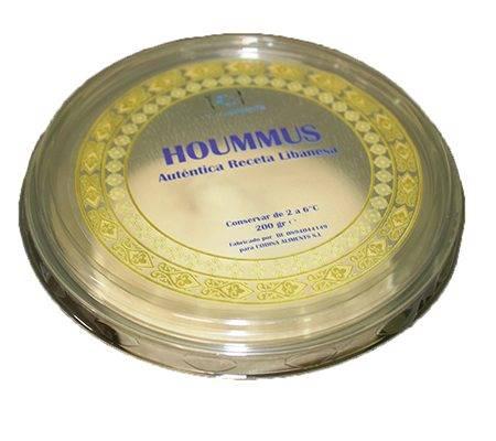 hoummus